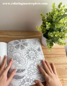 Are Coloring Books Copyrighted Adult Coloring Resources